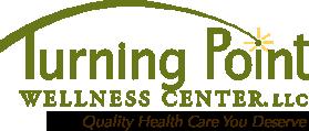 Turning Point Wellness Center logo - Home