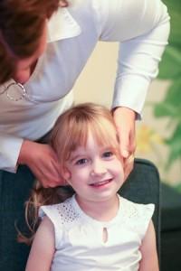 Anacker Clinic of Chiropractic Chiropractic Pediatric Patient