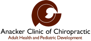 Anacker Clinic of Chiropractic logo - Home