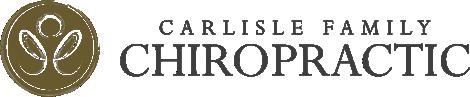 Carlisle Family Chiropractic Clinic logo - Home