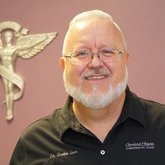 Chiropractor Lakeland FL, Dr. Scottie Isom