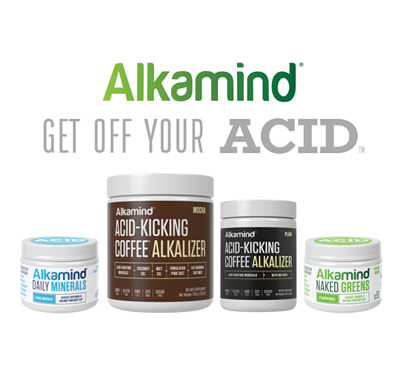 Alkamind Products