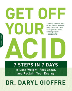 Get Off Your Acid Book Cover
