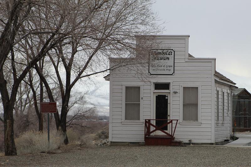 Humbolt County, NV - Ken Swaim, 02/27/21