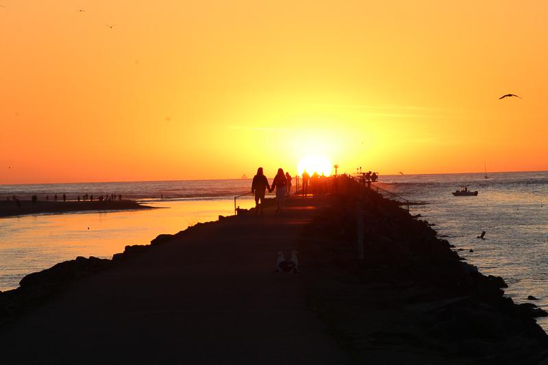 Sunset, San Diego - Ken Swaim, 02/28/21
