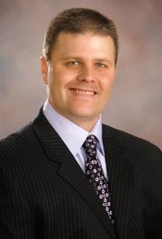 Dr. Charles Corfman, Florence Chiropractor