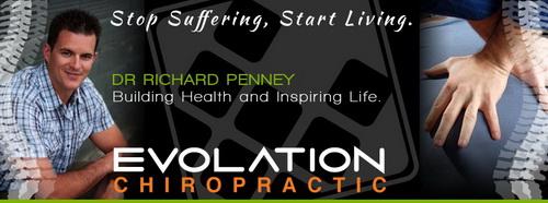 Health Progams at Evolation Chiropracic
