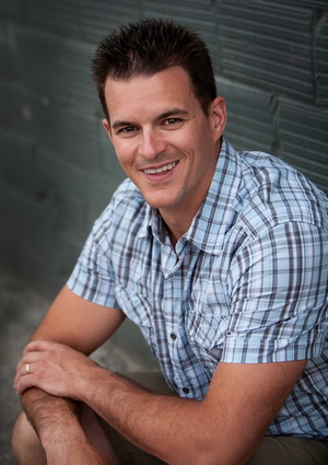 Nepean Chiropractor, Dr. Richard Penney