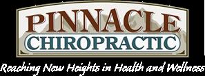 Pinnacle Chiropractic logo - Home