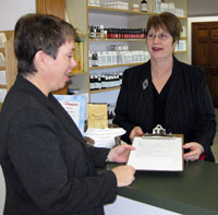Springfield Chiropractor Office
