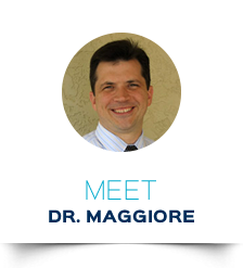 Meet Dr. Maggiore