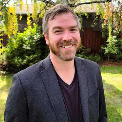 Jared Brady, Massage Therapist