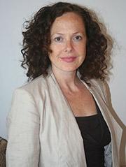 Belle Amatt, nutritionist