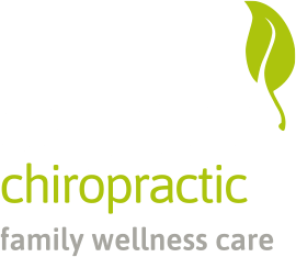 Aligned Family Chiropractic logo - Home