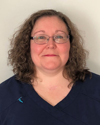 Tina Mandella - Office Manager