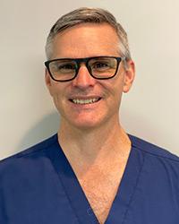 Dr. Bill Knodel
