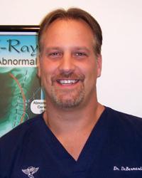 Freehold Chiropractor, Dr. Gerard DeBernardis