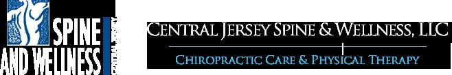 Central Jersey Spine & Wellness  logo - Home