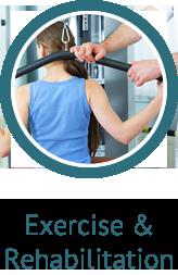 Exercise & Rehabilitation
