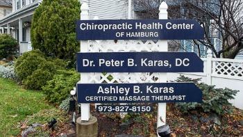 Chiropractor Hamburg
