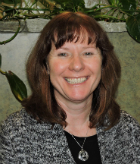 Christine, Chiropractic Assistant