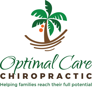 Optimal Care Chiropractic logo - Home
