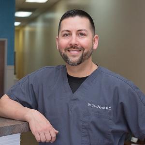 Meet Dr. Timothy Payne