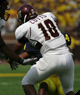 Curtis Cutts: NY Jets, Central Michigan, Defensive Back