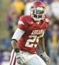 Jamar Love: Arkansas, Defensive back