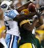 Joe Porter: Green Bay Packers, Rutgers, Defensive Back