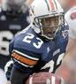 Kenny Irons: Cincinnati Bengals, Auburn University, Defensive Back
