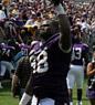 Khalif Mitchell, Defensive Line-East Carolina
