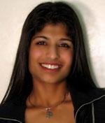 Princeton Trainer, Shikha Uberoi