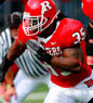 Will Beckford: Rutgers, Linebacker