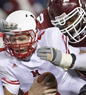 Andre Neblett, Defensive Tackle, Temple University, Carolina Panthers