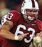 Chris Marinelli, Offensive Tackle, Stanford, Denver Broncos