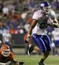 Jesse Rack, Tight End, University of Buffalo, NY Jets