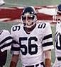 Joe McHale, New York Jets, Linebacker