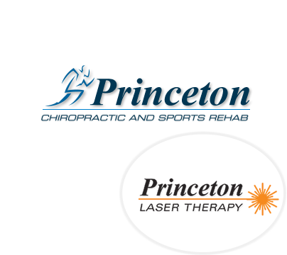 Princeton Chiropractic and Sports Rehab logo - Home