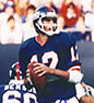 Scott Brunner, New York Giants, Delaware, Quarterback