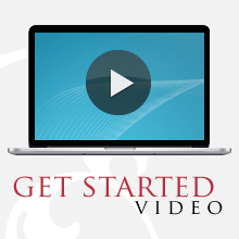Getting Started Video!