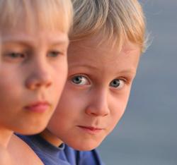 children with ADHD
