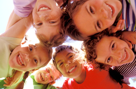 Childrens and chiropractic care