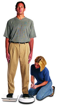 General Spinal Health Test Step 2