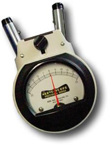 Nervoscope device