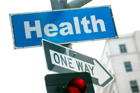 Relief or wellness care... it's your choice.