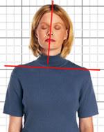 Anterior posture