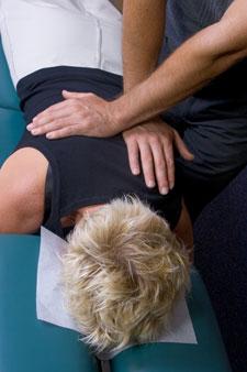 Westport Chiropractic Techniques
