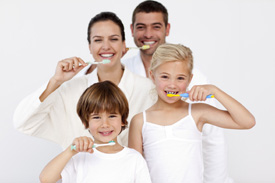Dental Care for Summer Hill Community