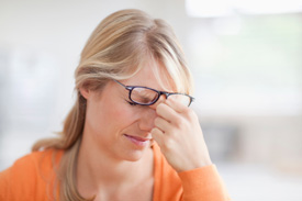 Marin County migraine treatment